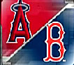 Angels - Red Sox