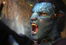 Avatar: Jake Sully; the early reviews are way positive