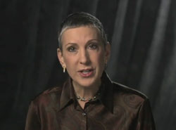 Carly Fiorina on regular mammograms and Obamacare
