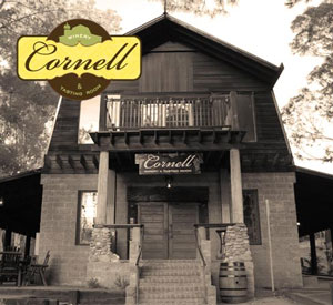 The Cornell Winery