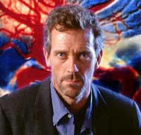 Dr. House - digital pathologist?