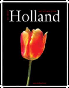 Holland! Happy Queen's Day...