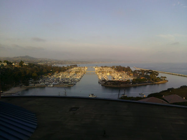 Kessel Run: Dana Point Harbor at 6:30PM