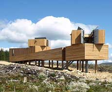Kielder Astronomy Center