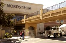 Nordstrom opening at Oaks mall