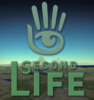 SecondLife - not as compelling as real life