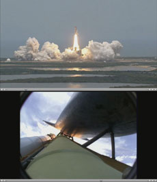 Space Shuttle Atlantis videos - in HD!