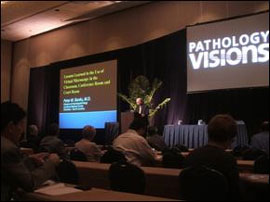 Pathology Visions 2009