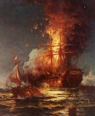 Andreessen's advice to old media: burn the boats