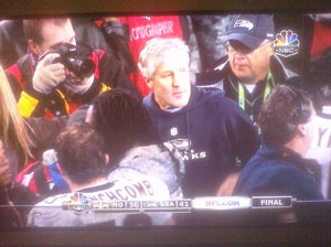 Pete Carroll leads 7-9 Seahawks past the defending champion Saints
