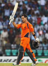 Oranje cricket! - Ryan ten Doeschate