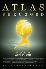 Atlas Shrugged!