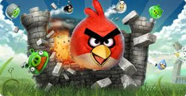 Angry Birds - the breakout success story of mobile apps?