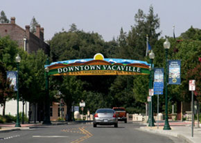 Vacaville!