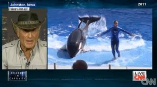 Jack Hanna defends Sea World
