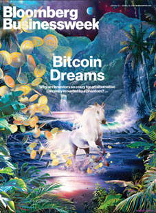 Bitcoin dreams...