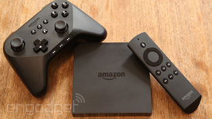 Amazon's Fire TV