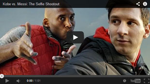 Turkish Airlines: selfie shootout