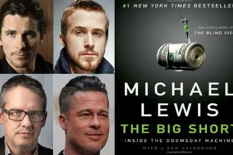The Big Short ... a good story which misses the truth by a countrywide mile