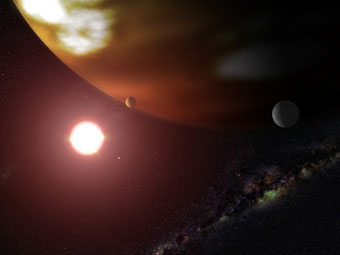 planet with three suns, shouldn't exist