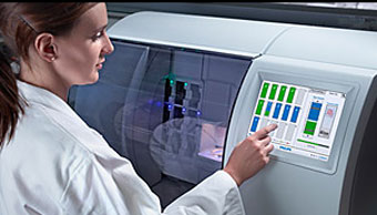 Philips whole slide scanner for digital pathology