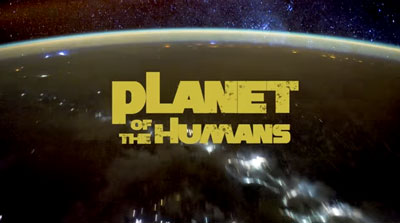 Planet of the Humans
