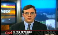 Glenn Reynolds on CNN