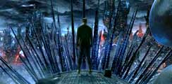 Matrix Revolutions screenshot
