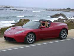 Tesla Roadster: the song remains the same?