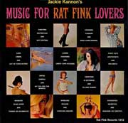 music for rat fink lovers - from the worst albums of all time