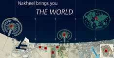 """the world"" - an island development opportunity"